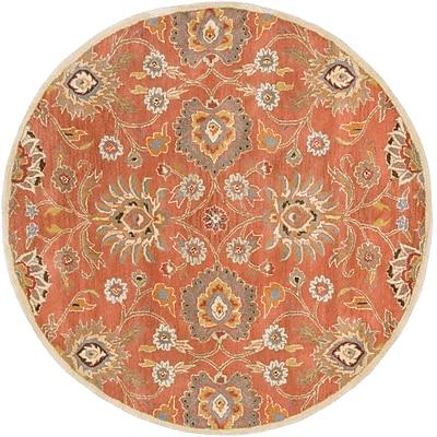 Surya Caesar CAE1107-99RD Hand Tufted Rug, 9'9