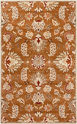 Surya Caesar CAE1117-23 Hand Tufted Rug, 2' x 3' Rectangle