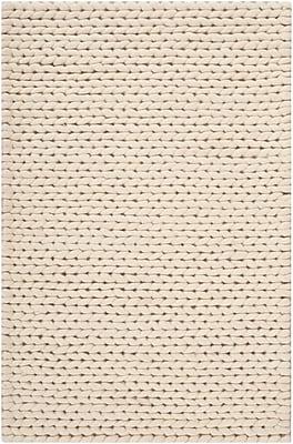 Surya Fargo FARGO105-35 Hand Woven Rug, 3' x 5' Rectangle