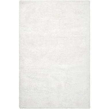 Surya Grizzly GRIZZLY9-23 Hand Woven Rug, 2' x 3' Rectangle