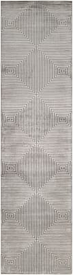 Surya Candice Olson Luminous LMN3005-2610 Hand Knotted Rug, 2'6