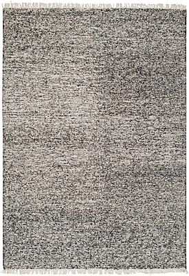 Surya REX REX4000-35 Hand Woven Rug, 3' x 5' Rectangle