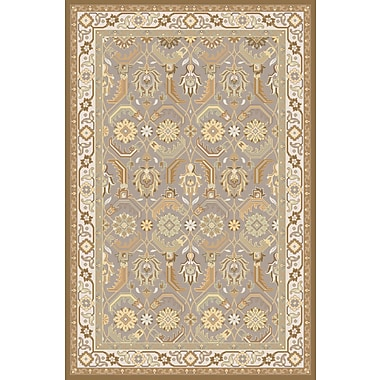 Surya Sonoma SNM9037-912 Hand Knotted Rug, 9' x 12' Rectangle