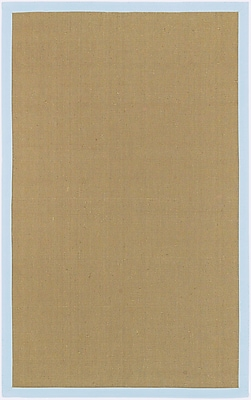 Surya Soho BLUE Hand Woven Rug, 2' x 3' Rectangle
