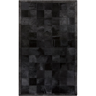 Surya Vegas VGS3000-69 Hand Crafted Rug, 6' x 9' Rectangle