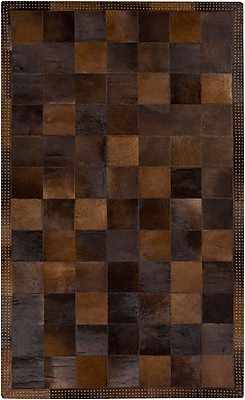 Surya Vegas VGS3001-912 Hand Crafted Rug, 9' x 12' Rectangle