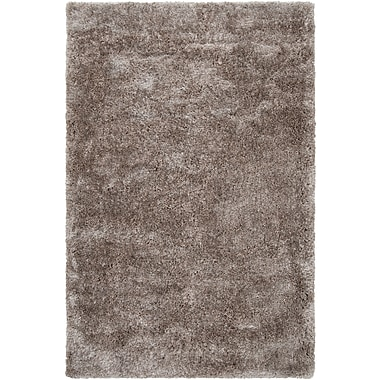 Surya Grizzly GRIZZLY6-810 Hand Woven Rug, 8' x 10' Rectangle