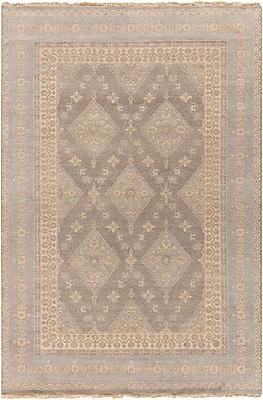 Surya Jade JDE3000-912 Hand Knotted Rug, 9' x 12' Rectangle