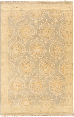 Surya Jade JDE3001-1014 Hand Knotted Rug, 10' x 14' Rectangle