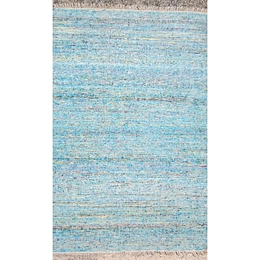 Surya REX REX4002-810 Hand Woven Rug, 8' x 10' Rectangle
