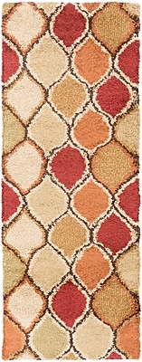 Surya Alfredo AFR3319-2773 Machine Made Rug, 2'7