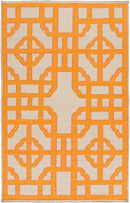 Surya Beth Lacefield Alameda AMD1067-811 Hand Woven Rug, 8' x 11' Rectangle