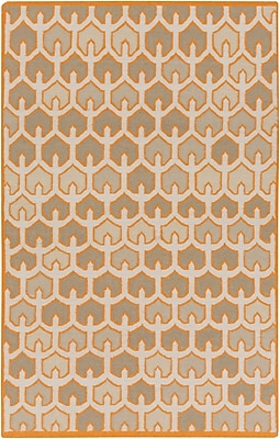 Surya Beth Lacefield Alameda AMD1077-811 Hand Woven Rug, 8' x 11' Rectangle
