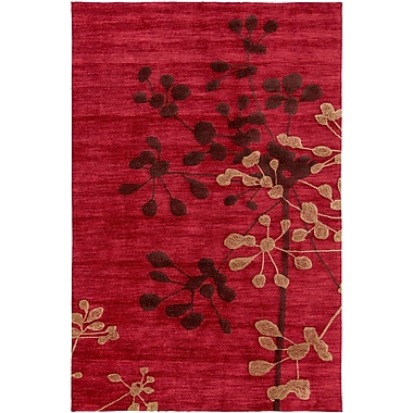 Surya Ameila AME2233-23 Machine Made Rug, 2' x 3' Rectangle