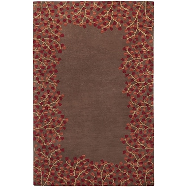 Surya Athena ATH5003-912 Hand Tufted Rug, 9' x 12' Rectangle