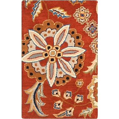 Surya Athena ATH5126-1215 Hand Tufted Rug, 12' x 15' Rectangle