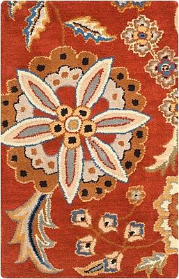 Surya Athena ATH5126-69 Hand Tufted Rug, 6' x 9' Rectangle