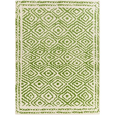 Surya Beth Lacefield Atlas ATS1009 Hand Knotted Rug