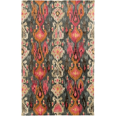 Surya Banshee BAN3354-58 Hand Tufted Rug, 5' x 8' Rectangle