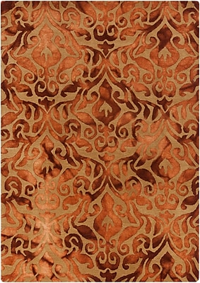 Surya Belladonna BDA3002-810 Hand Tufted Rug, 8' x 10' Rectangle