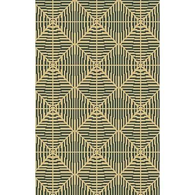 Surya Jill Rosenwald Bjorn BJR1005-23 Hand Knotted Rug, 2' x 3' Rectangle