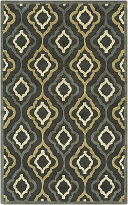 Surya Candice Olson Modern Classics CAN2025-23 Hand Tufted Rug, 2' x 3' Rectangle