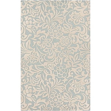 Surya Candice Olson Modern Classics CAN2046-23 Hand Tufted Rug, 2' x 3' Rectangle