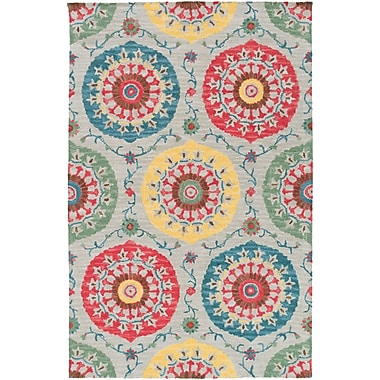 Surya Centennial CNT1102-23 Hand Hooked Rug, 2' x 3' Rectangle
