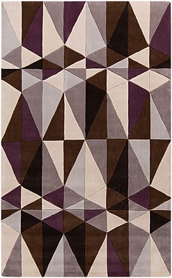Surya Cosmopolitan COS9171-811 Hand Tufted Rug, 8' x 11' Rectangle