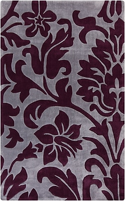 Surya Cosmopolitan COS9195-23 Hand Tufted Rug, 2' x 3' Rectangle
