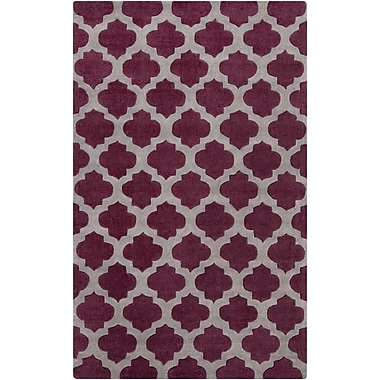 Surya Cosmopolitan COS9228-23 Hand Tufted Rug, 2' x 3' Rectangle