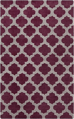 Surya Cosmopolitan COS9228-58 Hand Tufted Rug, 5' x 8' Rectangle