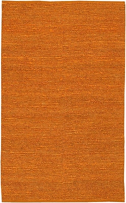 Surya Continental COT1934-913 Hand Woven Rug, 9' x 13' Rectangle