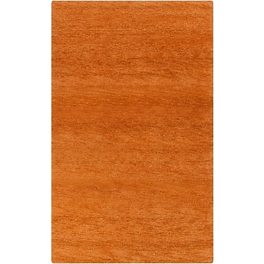 Surya Cotswald CTS5006-811 Hand Woven Rug, 8' x 11' Rectangle