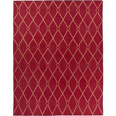 Surya Jill Rosenwald Fallon FAL1013-3656 Hand Woven Rug, 3'6