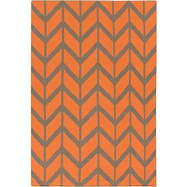 Surya Jill Rosenwald Fallon FAL1089-3656 Hand Woven Rug, 3'6