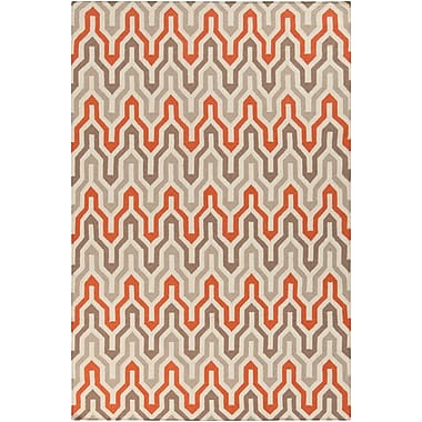Surya Jill Rosenwald Fallon FAL1103-23 Hand Woven Rug, 2' x 3' Rectangle
