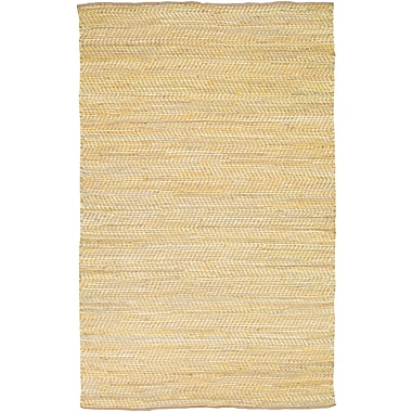 Surya Fanore FAN3007-58 Hand Loomed Rug, 5' x 8' Rectangle