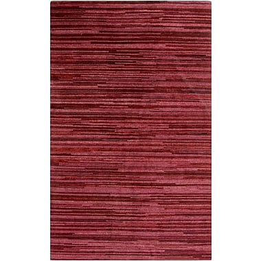 Surya Gradience GDC7000-58 Hand Knotted Rug, 5' x 8' Rectangle