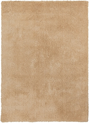 Surya Heaven HEA8009-811 Hand Woven Rug, 8' x 11' Rectangle