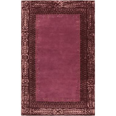 Surya Henna HEN1008-3353 Hand Tufted Rug, 3'3