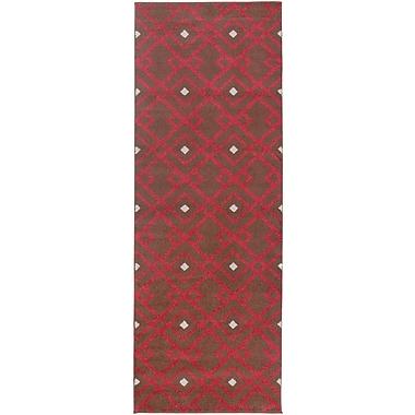 Surya Horizon HRZ1029-2773 Machine Made Rug, 2'7