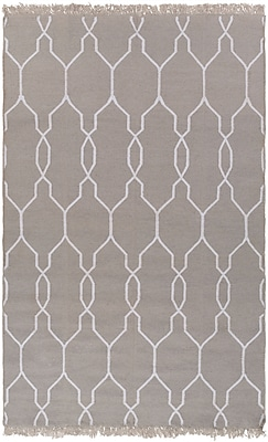 Surya Lagoon LGO2000-23 Hand Woven Rug, 2' x 3' Rectangle