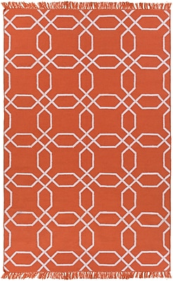 Surya Lagoon LGO2008-913 Hand Woven Rug, 9' x 13' Rectangle