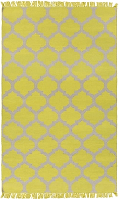 Surya Lagoon LGO2015-23 Hand Woven Rug, 2' x 3' Rectangle