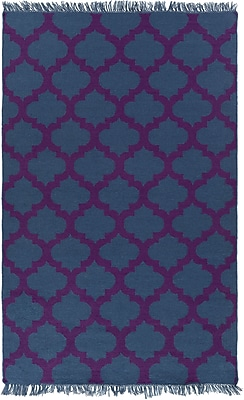 Surya Lagoon LGO2020-23 Hand Woven Rug, 2' x 3' Rectangle