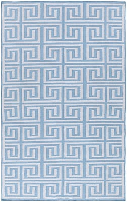 Surya Lagoon LGO2031-913 Hand Woven Rug, 9' x 13' Rectangle