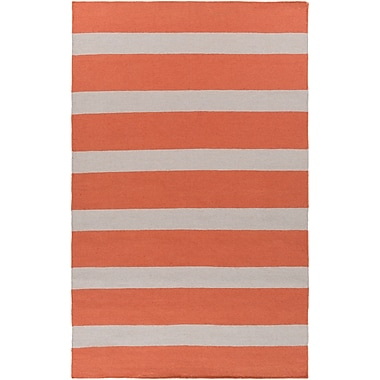 Surya Lagoon LGO2033-23 Hand Woven Rug, 2' x 3' Rectangle