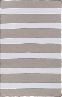 Surya Lagoon LGO2037-23 Hand Woven Rug, 2' x 3' Rectangle