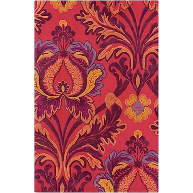 Surya Mamba MBA9037-23 Hand Tufted Rug, 2' x 3' Rectangle